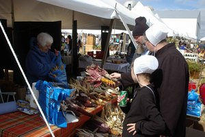 9th Annual Wheat Ridge Olde Thyme Herb Fair & Harvest Celebration