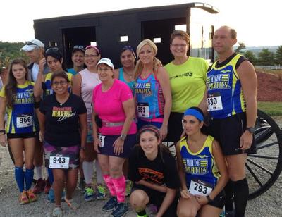 Adams County Marathon, Half Marathon & 5K Race