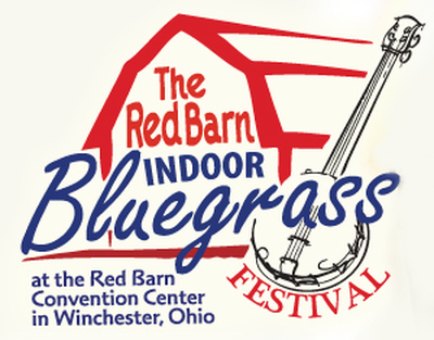 Red Barn Indoor Bluegrass Festival