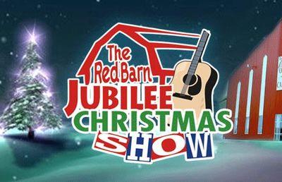 Red Barn Jubilee Show