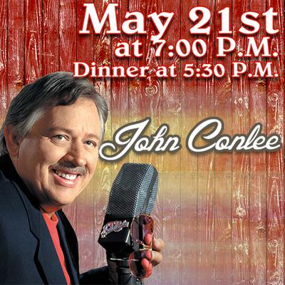 John Conlee