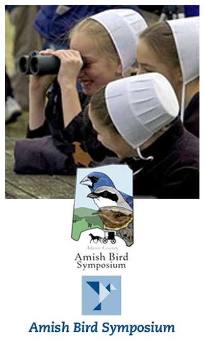 SIDEBAR AD Amish Bird Symposium