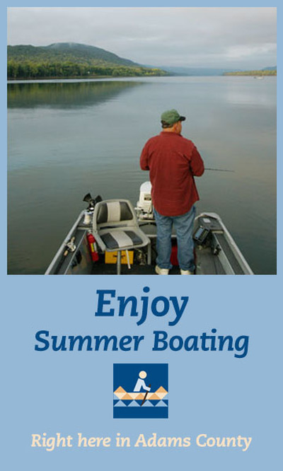 SIDEBAR AD Enjoy Summer Boating