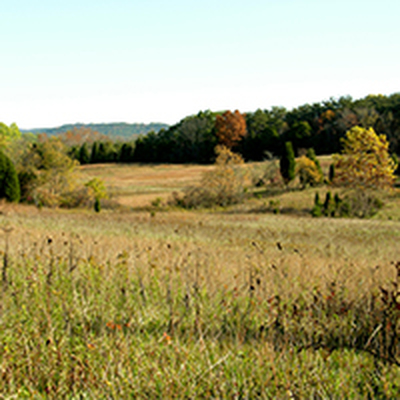 Grand Opening- New Hiking Trails at Plum Run Prairie