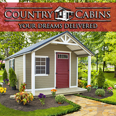 Country Cabins