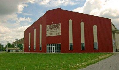 Red Barn Convention Center, LLC