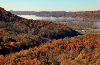 Edge of Appalachia Preserve System