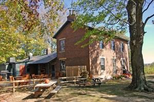 Murphin Ridge Inn & Cabins