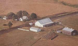 Clough Farms Hunting