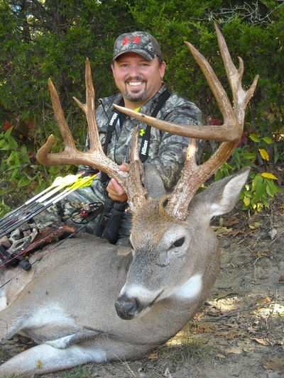 Ohio Premier Trophy Outfitters