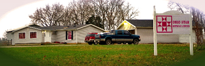 The Ohio Star Retreat Center