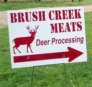 Brush Creek Meats