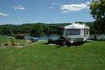 Island Creek Marina and Campground