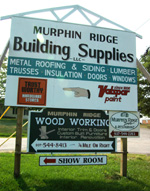 Murphin Ridge Building Supplies, LLC