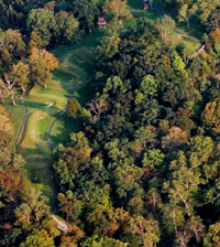 Serpent Mound