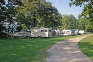Twin Islands Park & Campground