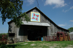 Appalachia Discovery Quilt Barn Trail