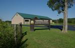 Chaparral Prairie State Nature Preserve