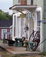 Cherry Fork Trading Post Antiques