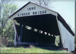 Kirker Covered Bridge