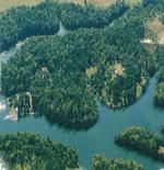 Mineral Springs Lake