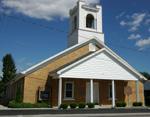 West Union United Presbyterian Church